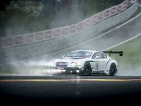 2015 Bentley Continental GT3 at 24 Hours of SPA, 1 of 6
