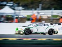 2015 Bentley Continental GT3 at 24 Hours of SPA, 5 of 6