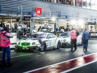 2015 Bentley Continental GT3 at 24 Hours of SPA, 6 of 6