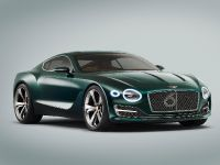 2015 Bentley EXP 10 Speed 6 Concept , 1 of 6