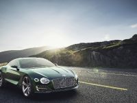 2015 Bentley EXP 10 Speed 6, 1 of 4
