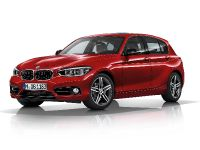 2015 BMW 1 Series, 15 of 33