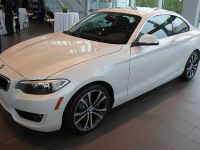 2015 BMW 2-Series 228i Coupe Track Handling Package, 2 of 12