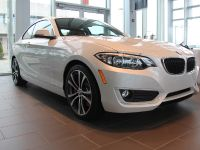 2015 BMW 2-Series 228i Coupe Track Handling Package, 11 of 12