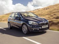 2015 BMW 2-Series Active Tourer, 1 of 87