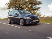 2015 BMW 2-Series Active Tourer, 34 of 87