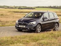 2015 BMW 2-Series Active Tourer, 44 of 87