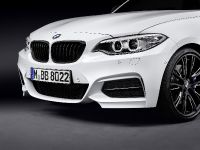 2015 BMW 2 Series Convertible with M Performance Parts, 6 of 10