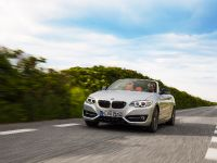 2015 BMW 2 Series Convertible, 1 of 71