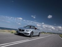 2015 BMW 2 Series Convertible, 3 of 71