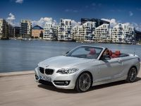 2015 BMW 2 Series Convertible, 4 of 71