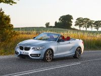 2015 BMW 2 Series Convertible, 7 of 71