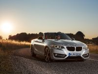 2015 BMW 2 Series Convertible, 10 of 71