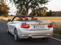 2015 BMW 2 Series Convertible, 12 of 71