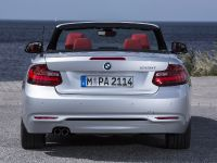2015 BMW 2 Series Convertible, 17 of 71
