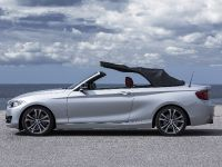 2015 BMW 2 Series Convertible, 71 of 71