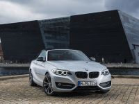 2015 BMW 2 Series Convertible, 25 of 71