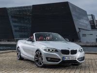 2015 BMW 2 Series Convertible, 26 of 71