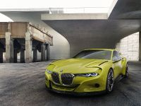 2015 BMW 3.0 CSL Hommage Concept , 2 of 16
