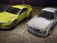 2015 BMW 3.0 CSL Hommage Concept , 4 of 16