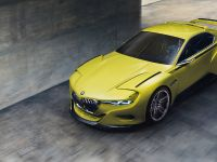 2015 BMW 3.0 CSL Hommage Concept , 5 of 16