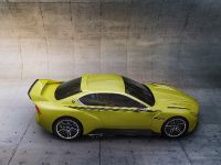 2015 BMW 3.0 CSL Hommage Concept , 6 of 16