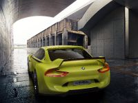 2015 BMW 3.0 CSL Hommage Concept , 9 of 16