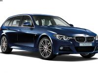 2015 BMW 320d xDrive Touring 40 Years Edition , 1 of 6