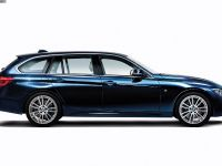 2015 BMW 320d xDrive Touring 40 Years Edition , 2 of 6