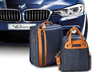 2015 BMW 320d xDrive Touring 40 Years Edition , 6 of 6