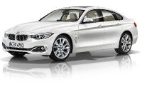 2015 BMW 4-Series Gran Coupe, 10 of 99