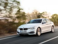 2015 BMW 4-Series Gran Coupe, 38 of 99