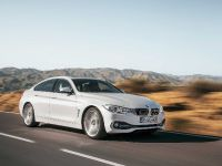 2015 BMW 4-Series Gran Coupe, 40 of 99