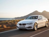 2015 BMW 4-Series Gran Coupe, 44 of 99