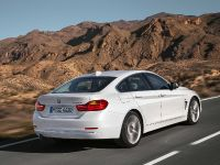 2015 BMW 4-Series Gran Coupe, 47 of 99