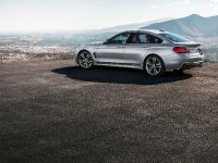 2015 BMW 4-Series Gran Coupe, 56 of 99