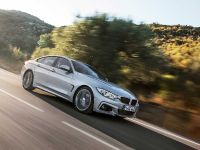 2015 BMW 4-Series Gran Coupe, 74 of 99