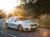 2015 BMW 4-Series Gran Coupe, 76 of 99