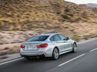 2015 BMW 4-Series Gran Coupe, 77 of 99