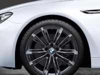 2015 BMW 640i Coupe M Performance Edition , 9 of 11