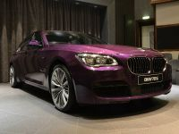2015 BMW 760Li V12M Biturbo in Twilight Purple, 4 of 20