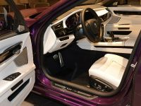 2015 BMW 760Li V12M Biturbo in Twilight Purple, 9 of 20
