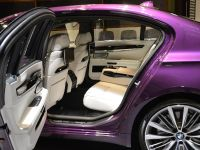 2015 BMW 760Li V12M Biturbo in Twilight Purple, 10 of 20