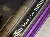 2015 BMW 760Li V12M Biturbo in Twilight Purple, 17 of 20