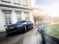 2015 BMW ALPINA B6 xDrive Gran Coupe, 2 of 12
