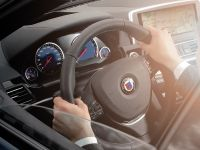 2015 BMW ALPINA B6 xDrive Gran Coupe, 8 of 12