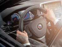 2015 BMW ALPINA B6 xDrive Gran Coupe, 8 of 12