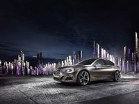 thumbnail image of 2015 BMW Compact Sedan Concept