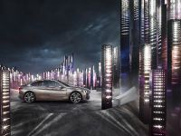 2015 BMW Compact Sedan Concept , 4 of 11