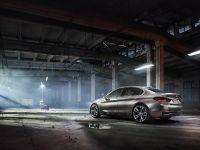 2015 BMW Compact Sedan Concept , 7 of 11